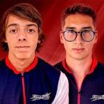 Формула 3: Йини и Чованек подписали контракт с Charouz