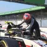 Формула 2: Первый спринт в Монце выиграл Тео Пуршер