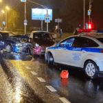 В Мосгордуме одобрили новый штраф в 5000 рублей для водителей