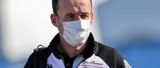 WEC: Роберт Кубица вернётся за руль в Бахрейне