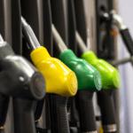 Топливный союз предупредил, что в октябре могут вырасти цены на бензин