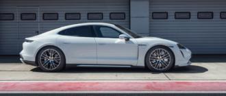 Почему новые спорткары Porsche могут вдруг стать неуправляемыми?