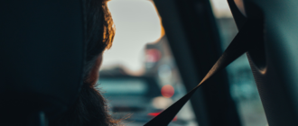Сколько на самом деле водителей не пристегивается в авто?