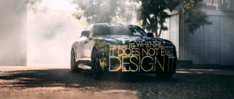 Названа дата премьеры нового электромобиля Rolls-Royce
